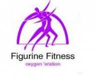 Figurine Fitness