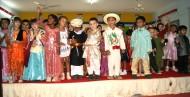 [Trio World School Spring Fest 2012]
