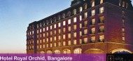 Hotel Royal Orchid, Bangalore