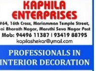 Kaphila Enterprises