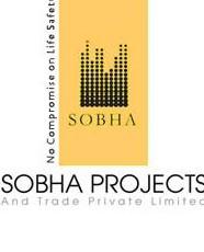 Sobha Projects & Trade Pvt. Ltd.