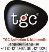 TGC Animation & Multimedia Bangalore