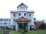 Indo American Hospital - Residency Road, Bengaluru ...