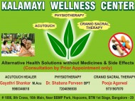 Kalamayi Wellness Center-Physiotherapy