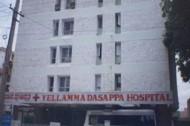 Yellamma Dasappa Hospital
