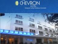 The Chevron Hotel