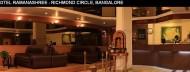 Hotel Ramanashree - Richmond Circle