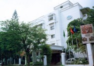 Nalapad's Hotel Bangalore International, Bangalore.