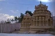 Gangadhareswara Cave Temple