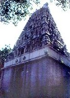 Venkataramanaswamy Temple