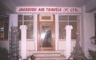 Jagdish Ait Travels (P) Limited