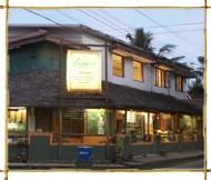 Lumiere Organic Restaurant