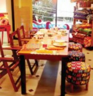 Chumbak's First Standalone Store