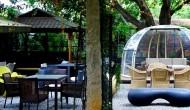 Patio Outdoor Furniture & Accessories