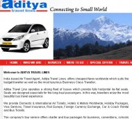 Aditya Travel Lines